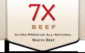 7X Beef