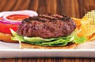 7X Wagyu Burger