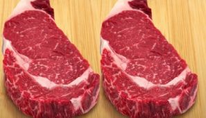 2 7x Beef Boss of the Plains Ribeyes