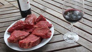 7X Beef Whole trimmed Tenderloin Wagyu