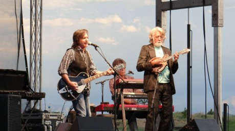 7X and the Nitty Gritty Dirt Band