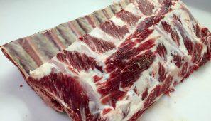 7X Wagyu Beef Back Ribs