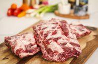 7X Beef Wagyu Back Ribs