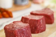 7X Beef Wagyu Baseball-cut Top Sirloin Steak