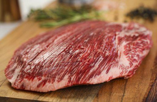 7X Beef Wagyu Flank Steak