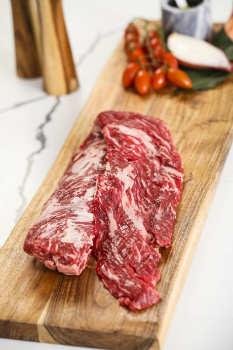 7X Beef Wagyu Inside Skirt Steak