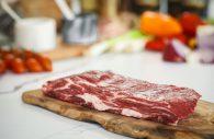 7X Beef Wagyu Sierra Steak