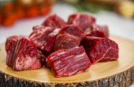 7X Beef Wagyu Tenderloin Tips