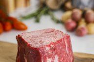 7x Beef Wagyu Tenderloin Filet
